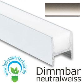 LED Lichtleiste Phoenik Outdoor 1000 mm, IP67, 24V, neutralweiss