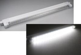 "LED Unterbauleuchte ""SMD pro"" 40cm 280lm, 6500k, 16 LEDs, Licht weiß"