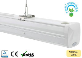Easy Work -  LED Lichtband 1500mm, 4000K neutralweiss, 50 Watt, 8.000lm