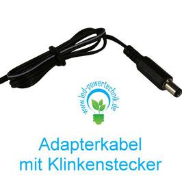 Adapterkabel mit Klinkenstecker