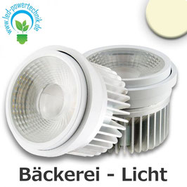 AR111 Bread Light 30W, 35°-50° variabel, inkl. externem VG