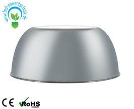 90° Reflektor aus Aluminium | kompatibel mit allen MUSTANG GT - PRO LED Hallenleuchten