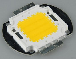 "50W Hochleistungs-LED Chip ""EPISTAR"" 4000 Lumen, warmweiß od. neutralweiss"
