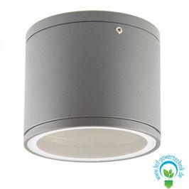 Queen Light LED Aufbauleuchte IP54, GX53, silber - 112629