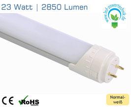 LED T8 G13 Röhre Fusion One 23W / 4.000K neutralweiss / 2.850lm / 50.000 Betriebsstunden