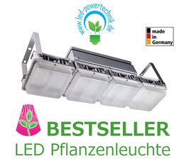 LED Pflanzenleuchte -Strahler - 100W - Rot-blaue Grow Pflanzenbeleuchtung