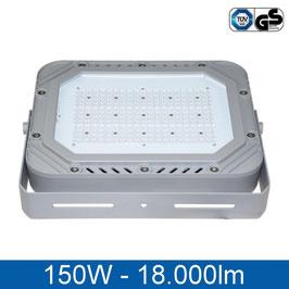 LED MEX Pro2 Strahler 150W 18.000lm 6000K tageslichtweiss IP66
