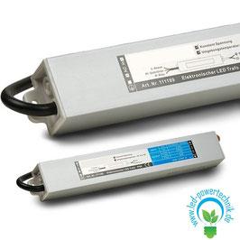 Trafo 12V/DC, 30W, IP66