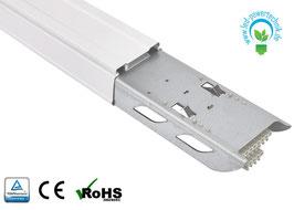 Tragschiene 1500mm für LED Lichtbandleuchte (Easy Work) | 5-adrig | steckbar |