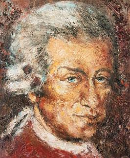 Peter Heylands - Mozart