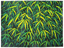 Wolfgang Tambour - Bambus