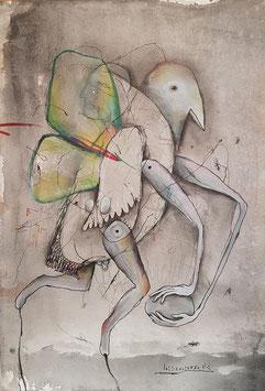 Dominik Schmitt - Vogelserie III