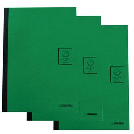 Quetzal 3冊セット