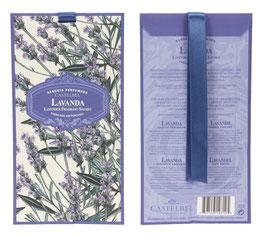 Duft- Sachet | Castelbel Lavender