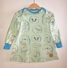 """Kinderkleid   """"Frau Gans"""" Ausverkauft"""