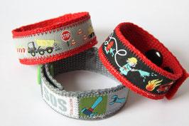 SOS Armband / Notfallarmband / Allergiearmband