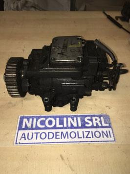 Pompa gasolio Audi A6 2.5 Tdi V6