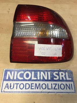 Stop Dx Volvo V40