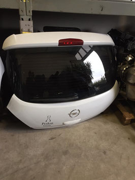 Portellone Opel Corsa D