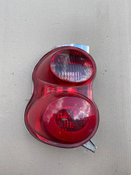 Stop posteriore Sx Smart W451