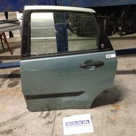 Porta posteriore sinistra Ford Focus