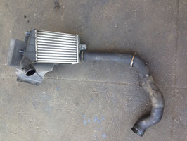 intercooler Alfa Romeo 147 2004