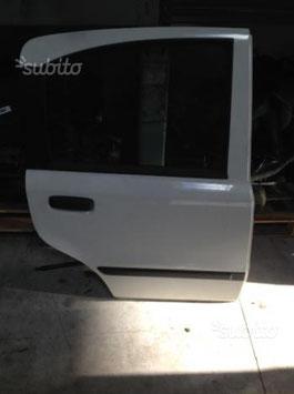 Porta posteriore destra Fiat Panda