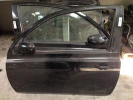 Porta Sx Nissan Micra 2003-2005