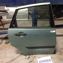 Porta posteriore destra Ford Focus