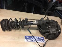 Ammortizzatore Sx Mini Cooper R56