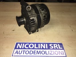 Alternatore Mini Cooper R56