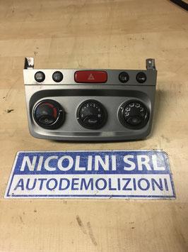 Console centrale Alfa Romeo 147 (1^ serie)