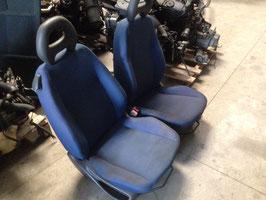 Kit sedili Fiat Punto