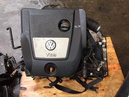 Motore Volkswagen Bora 1.9 TDI