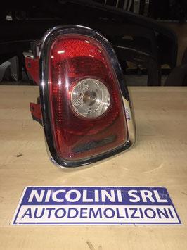 Stop Sx Mini Cooper R56