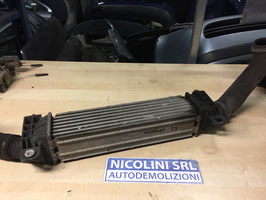 Intercooler Ford Mondeo station wagon
