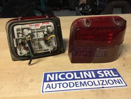 Fanale posteriore dx Peugeot 205