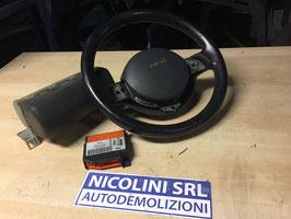 Kit airbag Smart