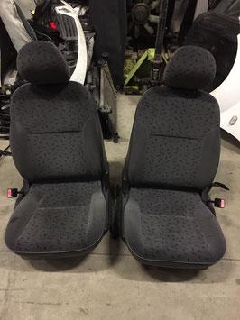 Sedili Citroën Saxo