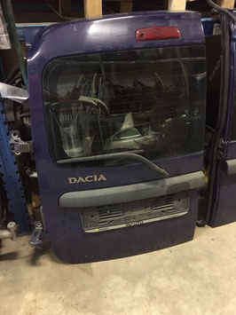 Porta posteriore Sx Dacia Logan