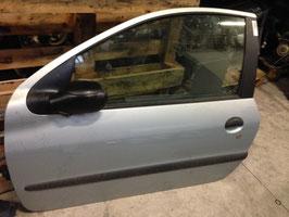 Porta Sx Peugeot 206 3p 2001