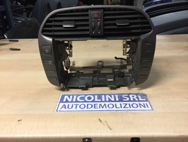 Console centrale Fiat Bravo