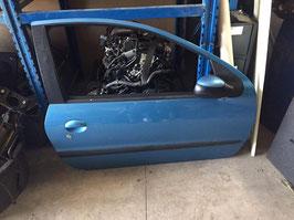 Porta Dx Peugeot 206