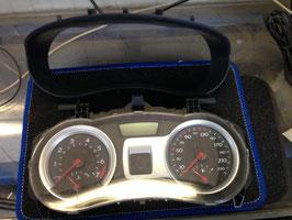 Quadro strumenti Renault Clio 5p
