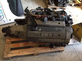 Motore e Cambio Bmw 520I