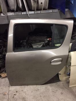 Porta posteriore Sx Dacia Sandero