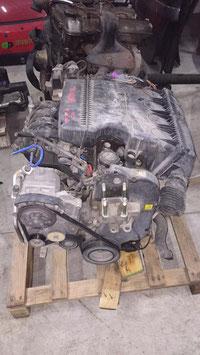Motore Fiat Punto