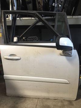 Porta anteriore Dx Citroën C4