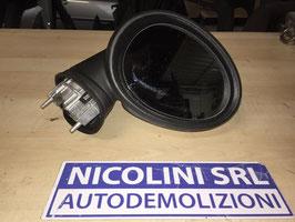 Specchio retrovisore Dx Mini Cooper R56