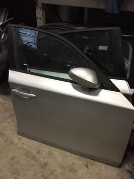 Porta Anteirore Dx Bmw Serie 1 E87